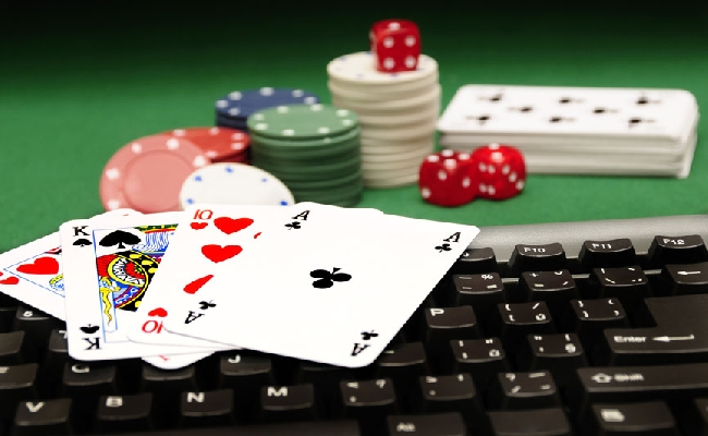 party poker italia